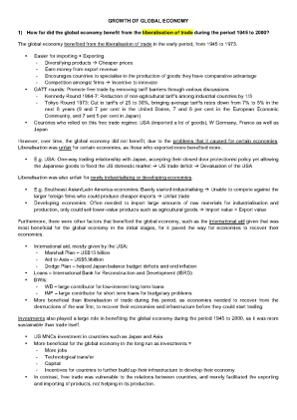 H2 IH_Growth of GE Essay Outlines